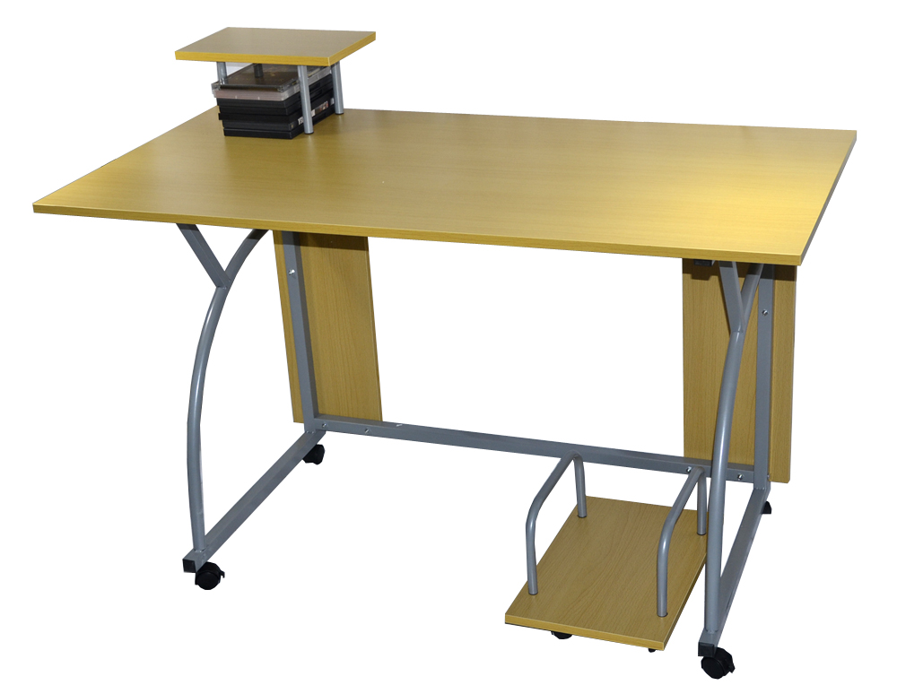 tisch mit rollen tisch mit rollen tisch auf rollen enorm. Black Bedroom Furniture Sets. Home Design Ideas