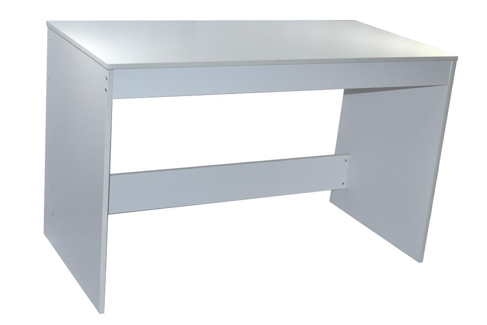 1 schreibtisch computertisch b rotisch schubladen for Schreibtisch ohne schubladen