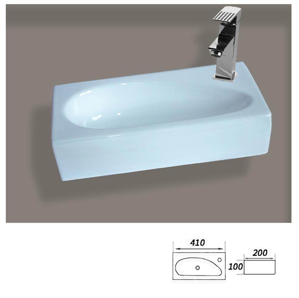 waschbecken lang schmal free free waschbecken glas grn. Black Bedroom Furniture Sets. Home Design Ideas