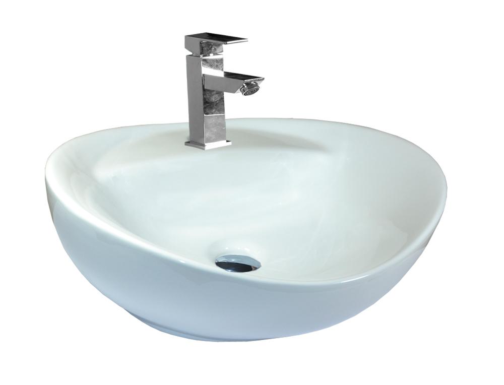 Waschbecken Oval Aufsatz waschbecken oval aufsatz design keramik aufsatz waschbecken tisch neg waschbecken uno33a gro